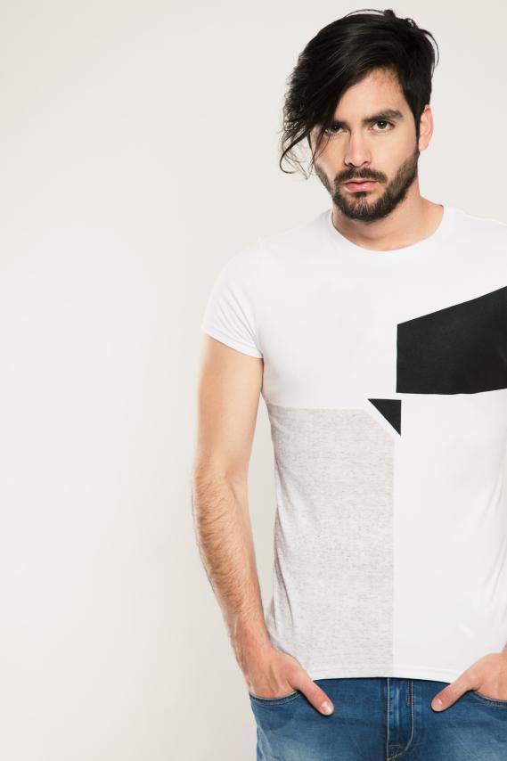 Chic Camiseta Koaj Zartun 2/17