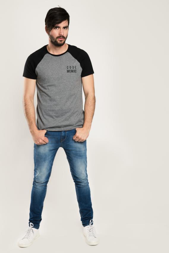 Jeanswear Camiseta Koaj Kardox 2/17