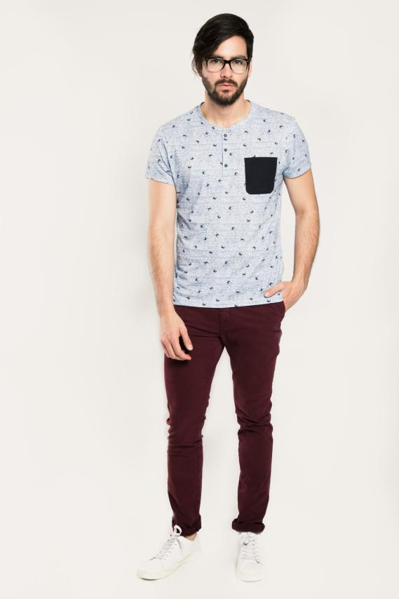 Jeanswear Camisa Koaj Mizir 2/17