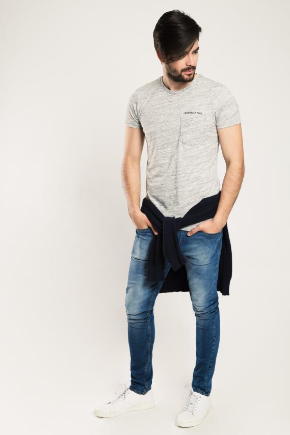 Jeanswear Camiseta Koaj Cleo 2/17