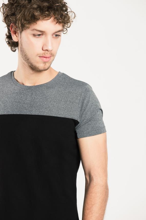 Jeanswear Camiseta Koaj Iberka 2/17