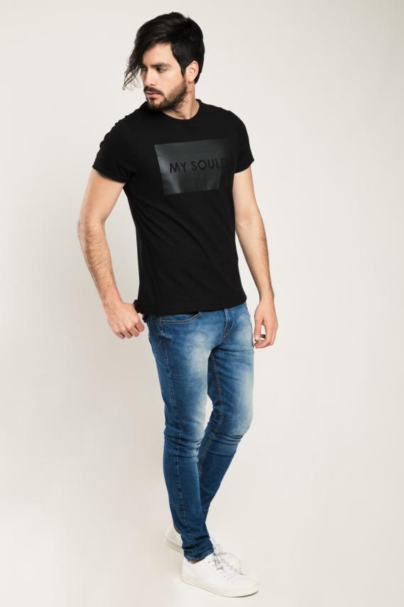 Chic Camiseta Koaj Leonely 2/17