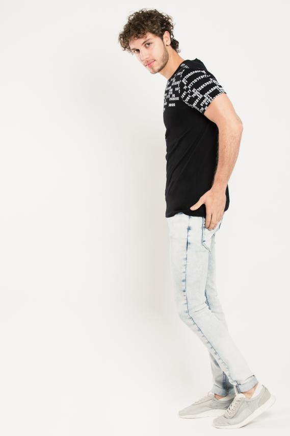 Jeanswear Camiseta Koaj Borys 2/17