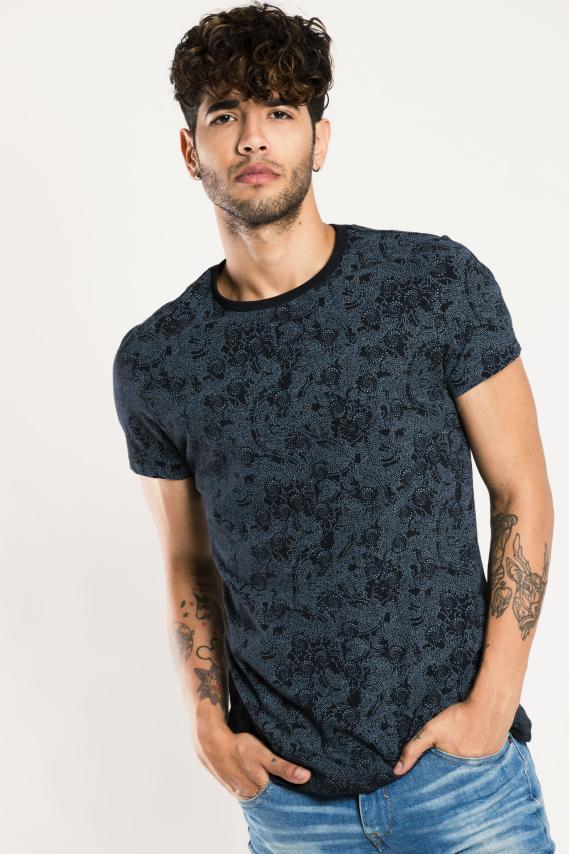 Jeanswear Camiseta Koaj Etyr 2/17