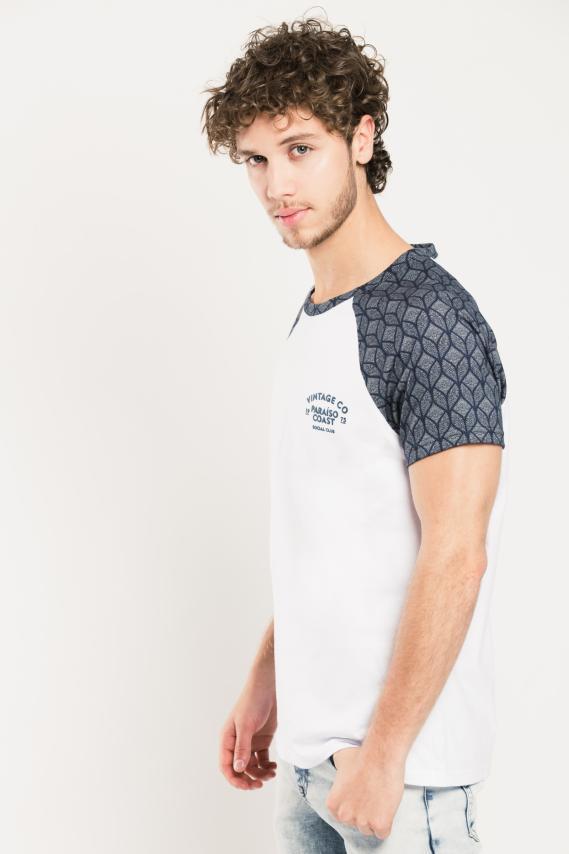Jeanswear Camiseta Koaj Eterny 2/17