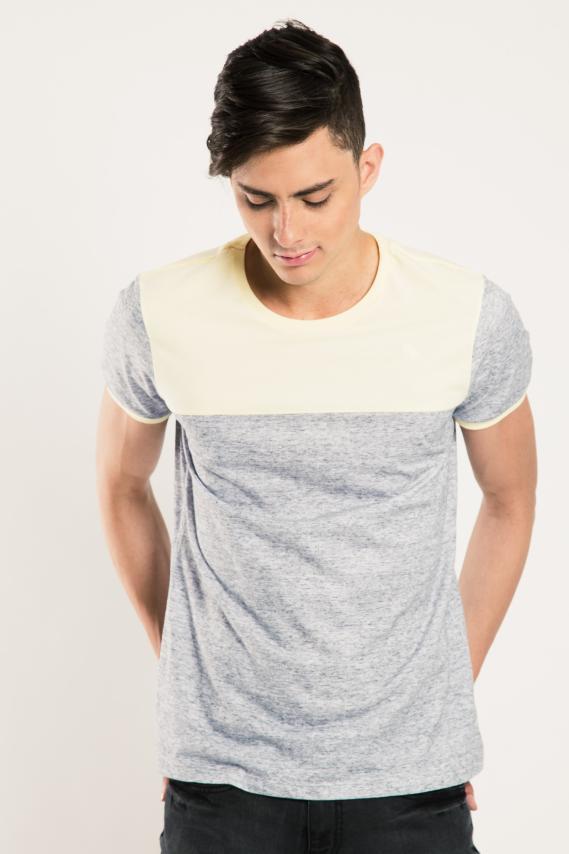 Jeanswear Camiseta Koaj Olburt 2/17