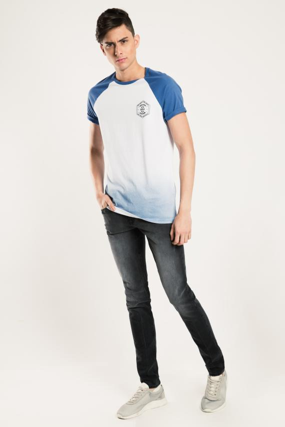 Jeanswear Camiseta Koaj Novaly 2/17