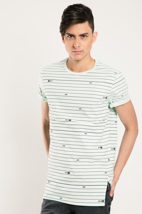Jeanswear Camiseta Koaj Wiky 2/17
