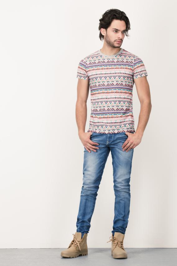 Trendy Camiseta Koaj Elio 3/16