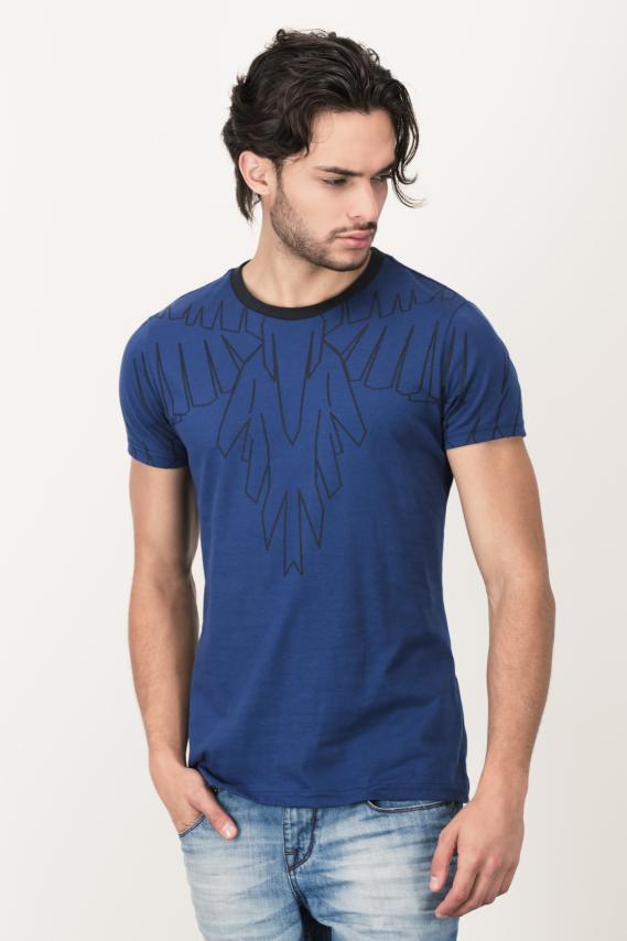 Trendy Camiseta Koaj Toiba 3/16