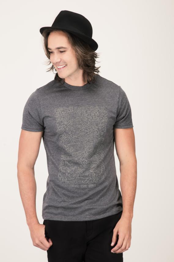 Basic Camiseta Koaj Elvin 2k 4/16