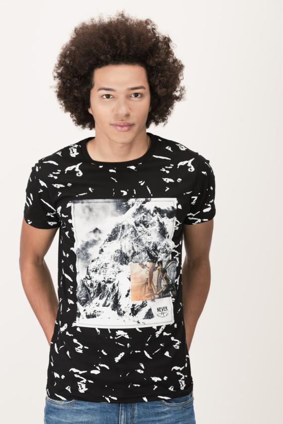 Trendy Camiseta Koaj Cosmil 4/16