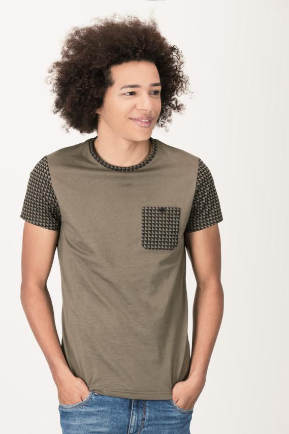 Glam Camiseta Koaj Bluss 4/16