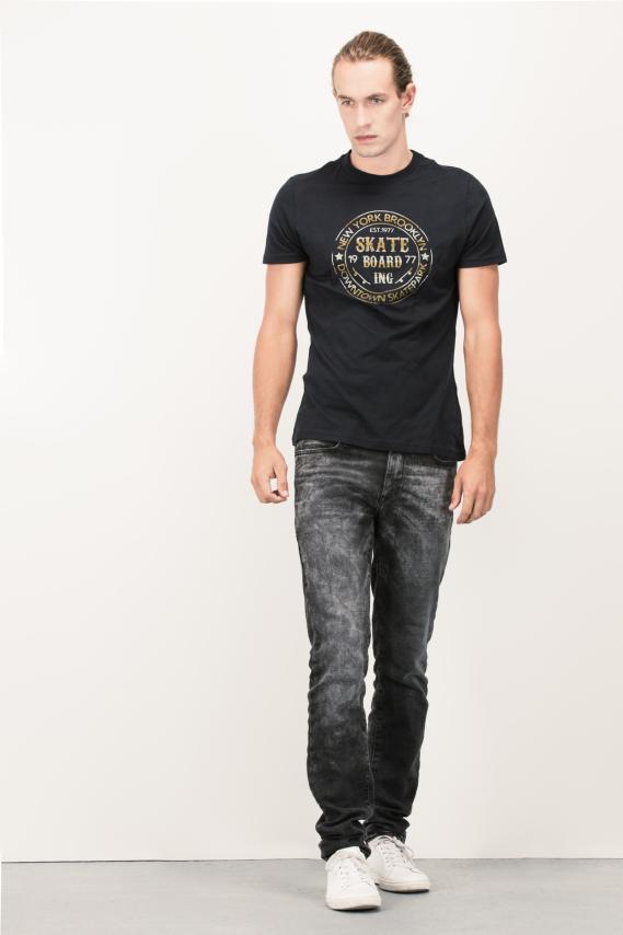 Basic Camiseta Koaj Elvin 3m 4/16