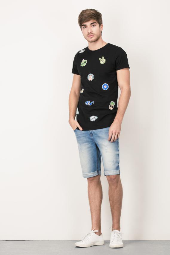 Trendy Camiseta Koaj Dilian 4/16
