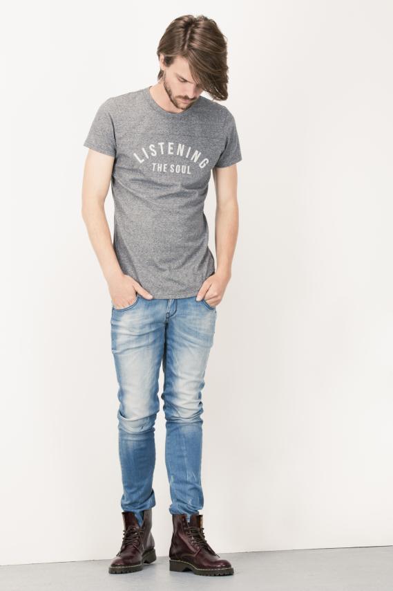 Trendy Camiseta Koaj Loport 4/16