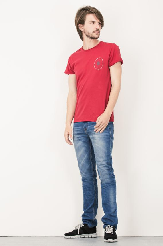 Trendy Camiseta Koaj Fiser4/16