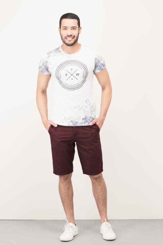 Trendy Camiseta Koaj Kamon 4/16