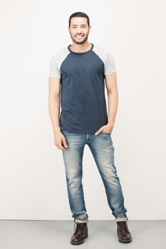 Trendy Camiseta Koaj Abrik 4/16