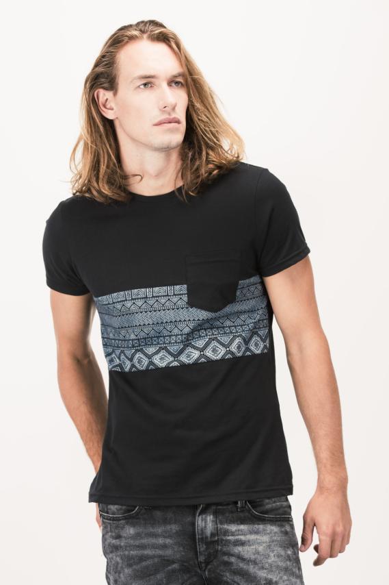 Trendy Camiseta Koaj Dimeco 4/16