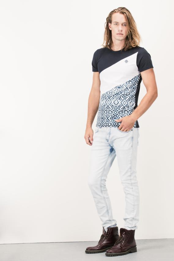 Trendy Camiseta Koaj Vermont 4/16