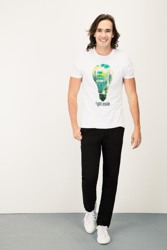 Basic Camiseta Koaj Elvin 1r 4/16