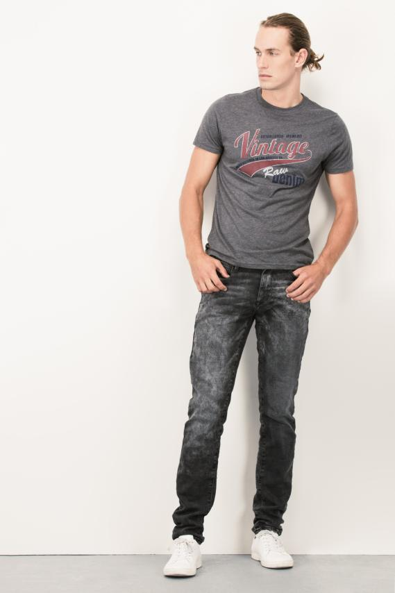 Basic Camiseta Koaj Elvin 2s 4/16