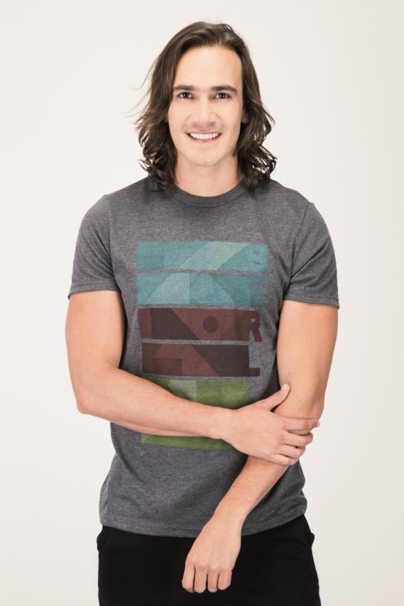 Basic Camiseta Koaj Elvin 2t 4/16