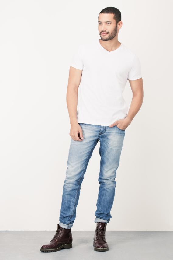 Basic Camiseta Koaj Nerym 6 4/16