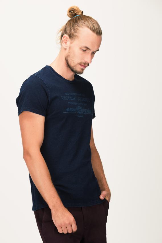 Trendy Camiseta Koaj Mizpa 4/16