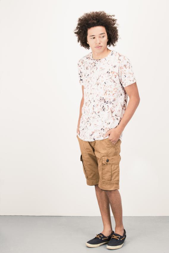 Jeanswear Camiseta Koaj Ungaro 4/16