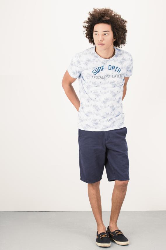 Jeanswear Camiseta Koaj Olimpo 4/16