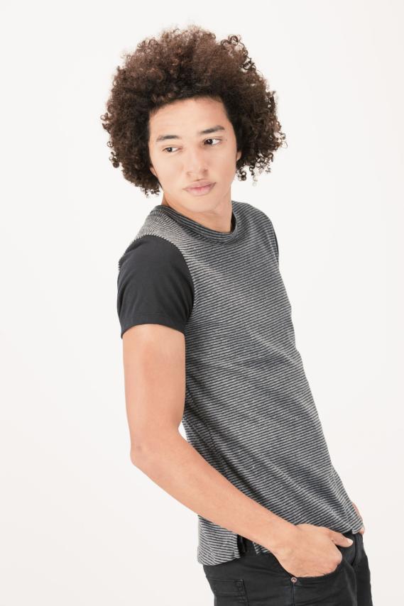 Chic Camiseta Koaj Miller 4/16