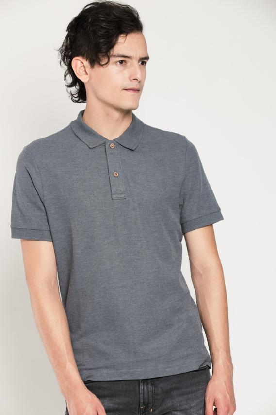 Basic Camisa Polo Koaj Dunkan 11/17