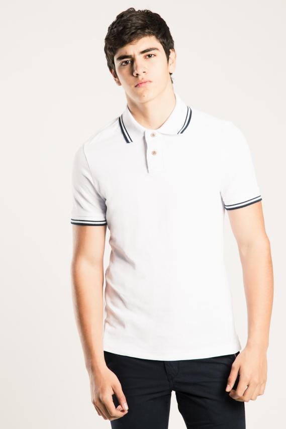 Basic Camisa Polo Koajdunkan 22/17