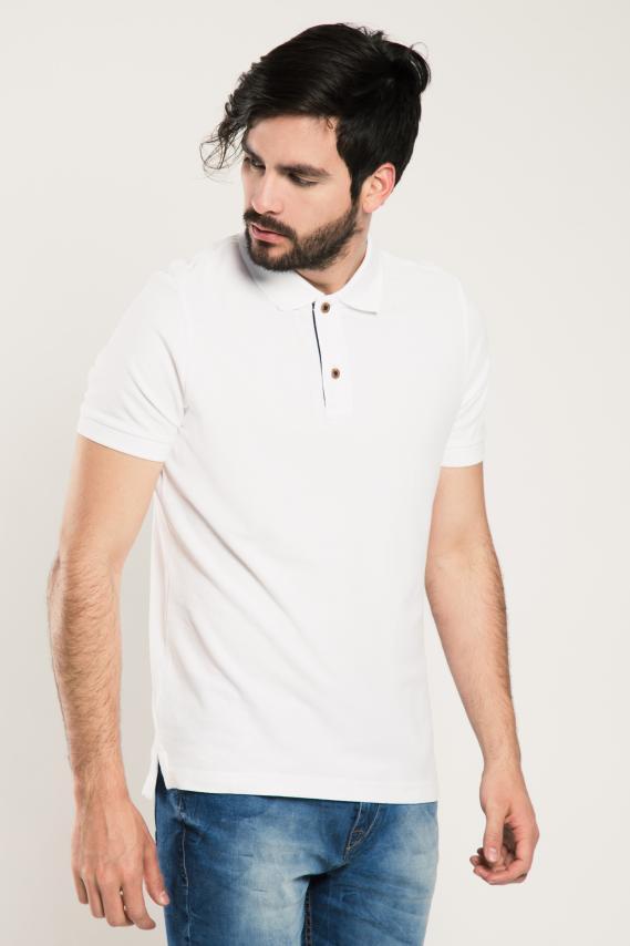 Basic Camisa Polo Koajdunkan 52/17