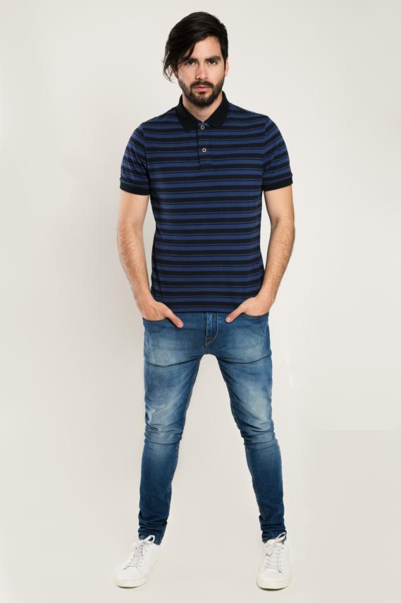 Basic Camisa Polo Koaj Kambry 2/17