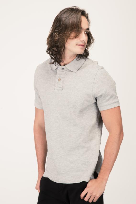 Basic Camisa Polo Koaj Cavaldi 6 3/16