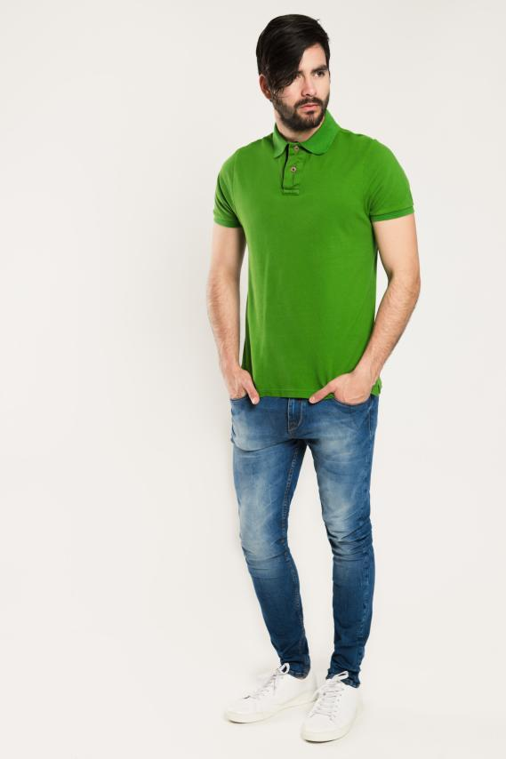 Basic Camisa Polo Koaj Cavaldi 8 4/16