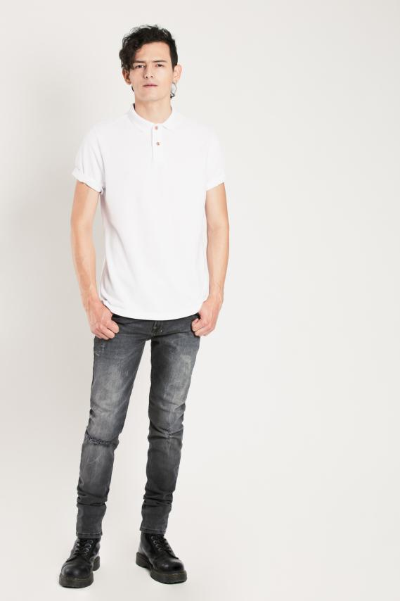 Basic Camisa Polo Koaj Cavaldi 9 4/16