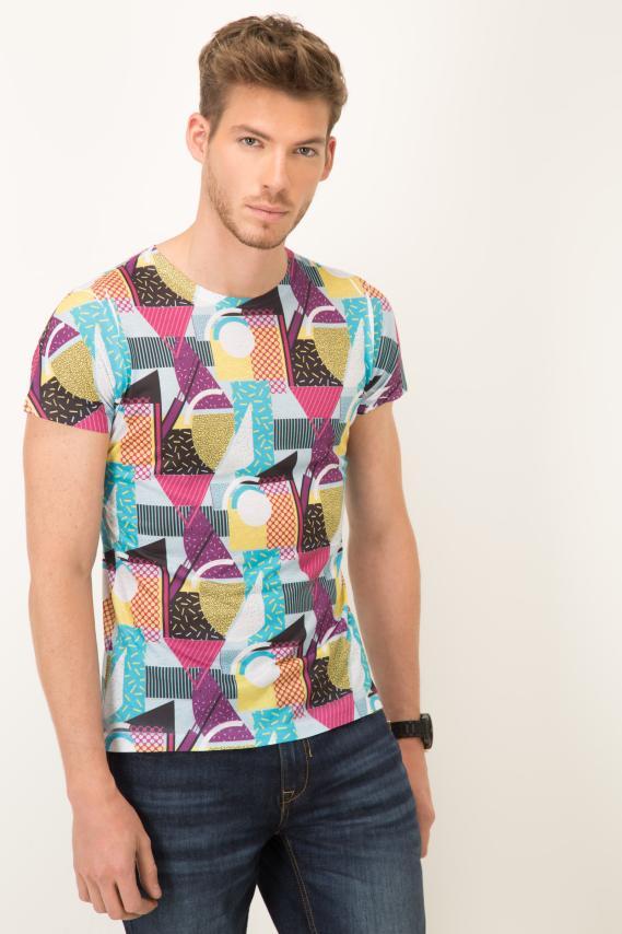 Trendy Camiseta Trendy Brot 1 1/16