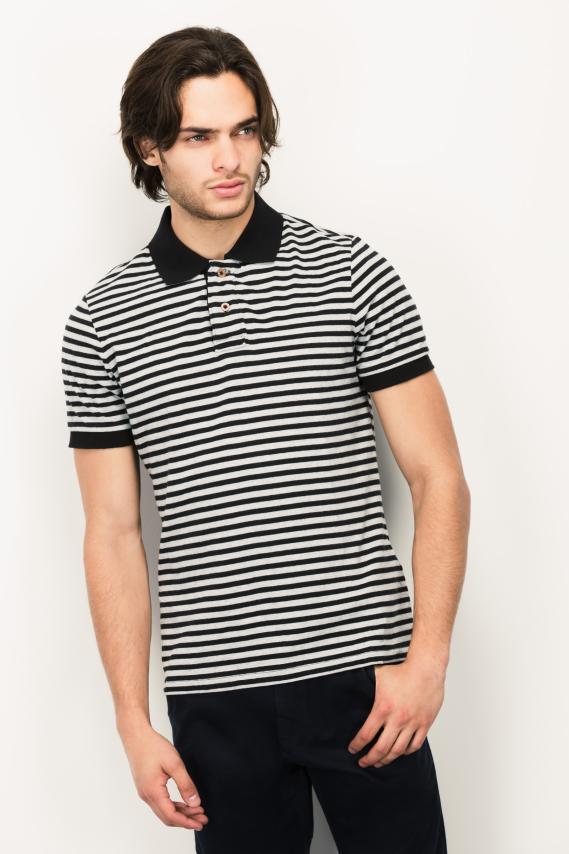 Basic Camisa Polo Koaj Yinse 4/16
