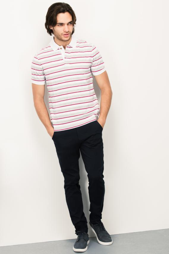 Basic Camisa Polo Koaj Ervin 4/16