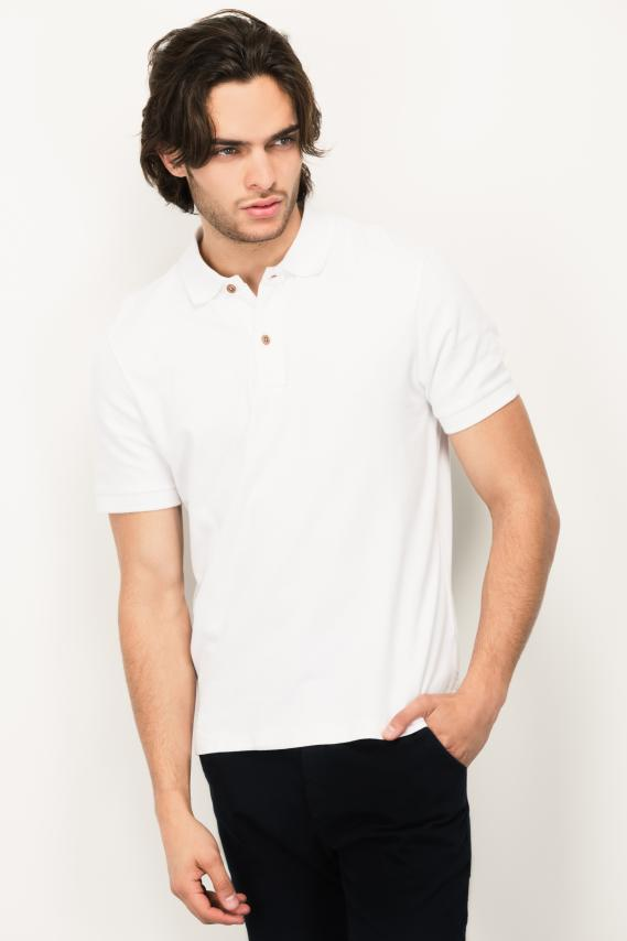 Basic Camisa Polo Koaj Cavaldi 3 4/16