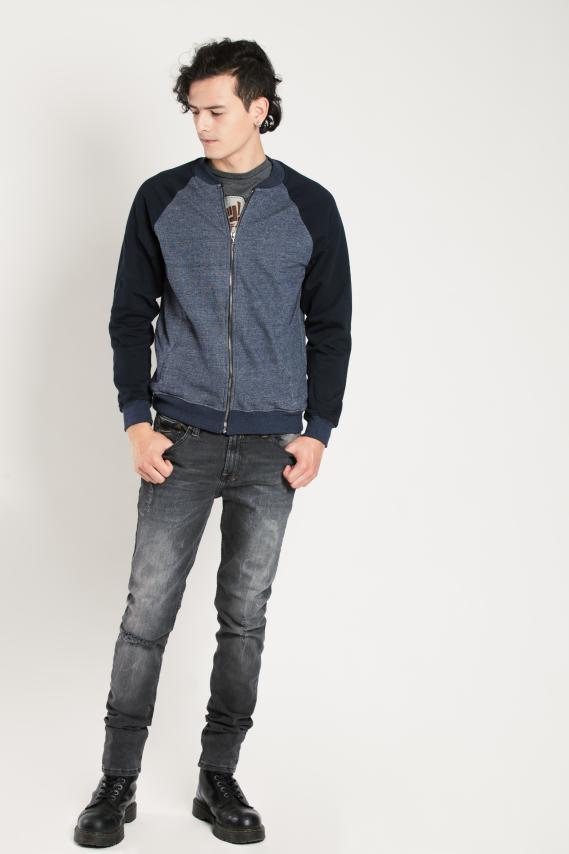 Jeanswear Cardigan Koaj Kolin 1/17