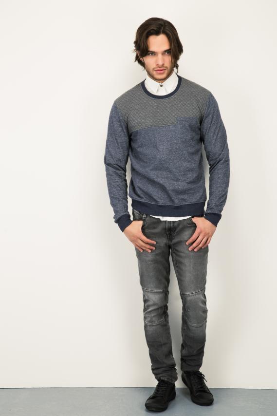 Jeanswear Sueter Koaj Vired 1/17