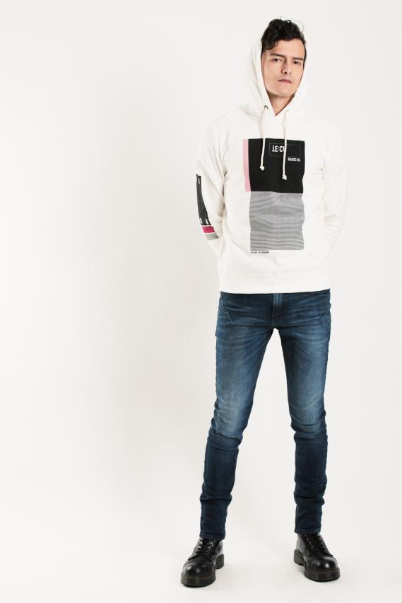 Jeanswear Buso Capota Koaj Brimy 1/17