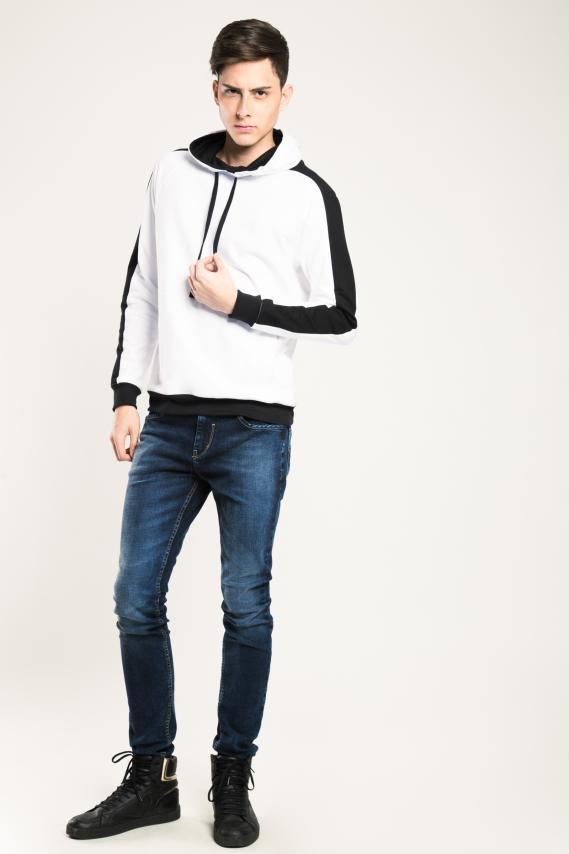 Jeanswear Buso Capota Koaj Strange 2/17