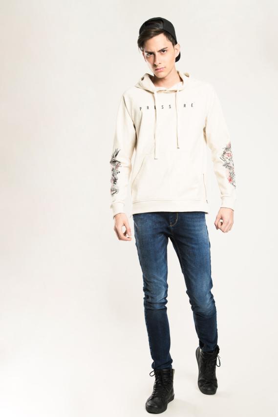 Jeanswear Buso Capota Koaj Relton 2/17