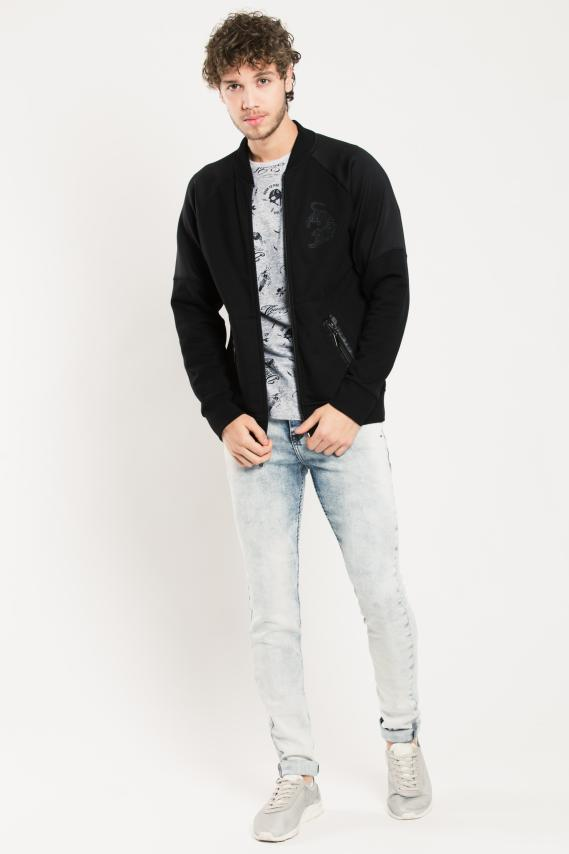 Jeanswear Cardigan Koaj Tander 2/17